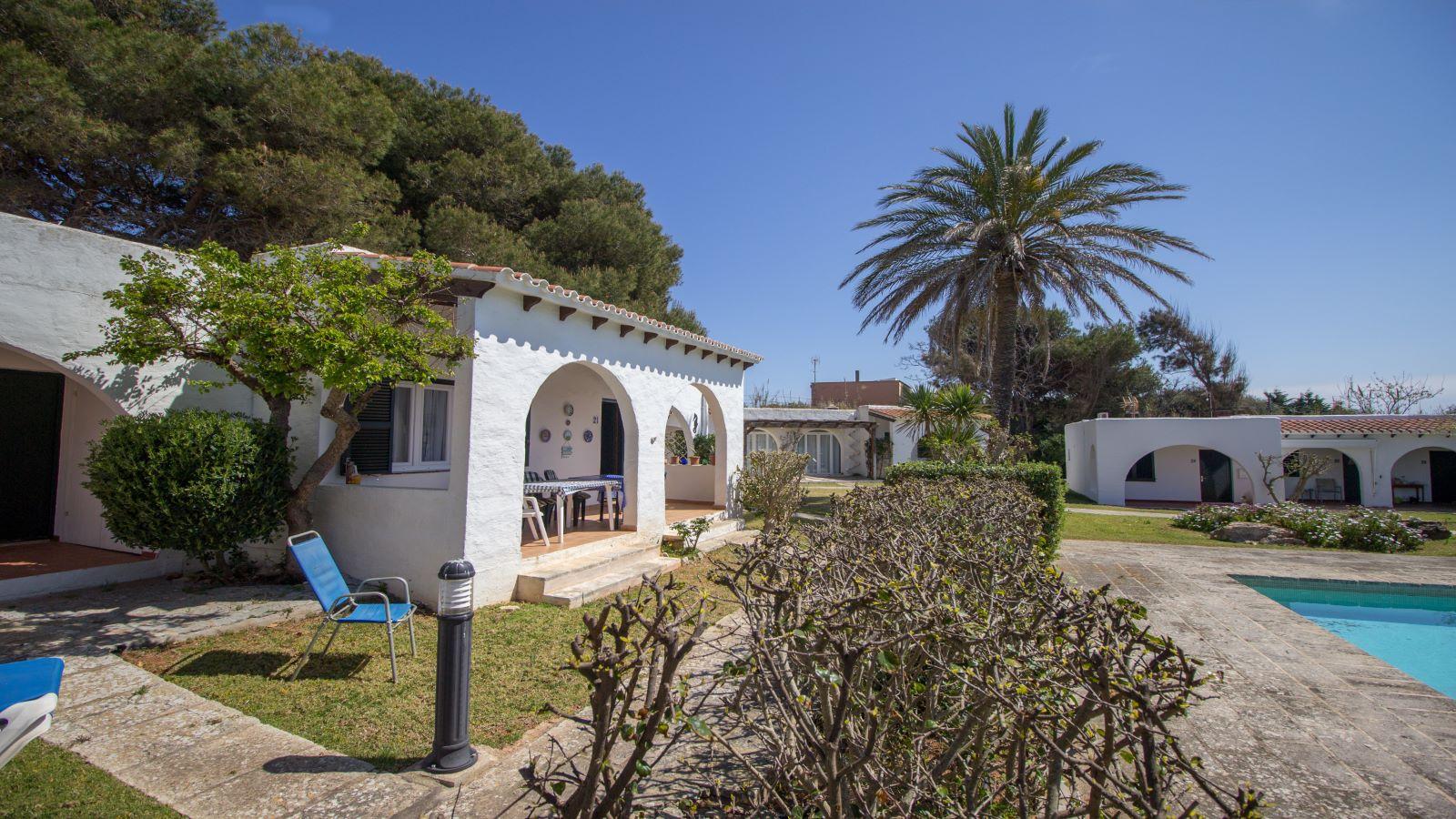 Appartement à Binisafua Playa Ref: S2709 17