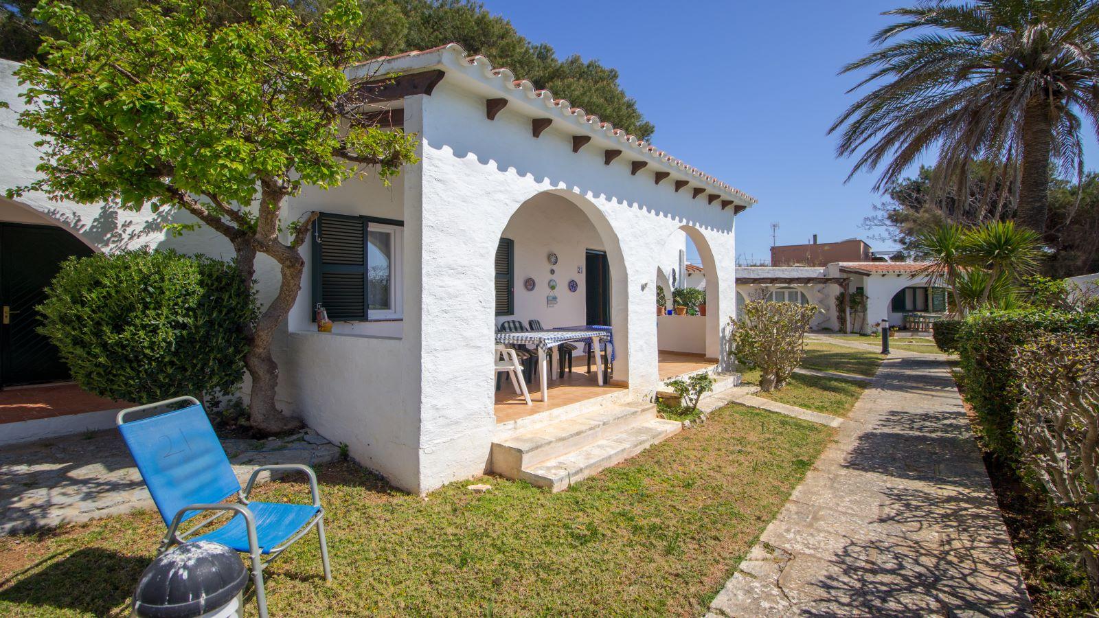 Appartement à Binisafua Playa Ref: S2709 18