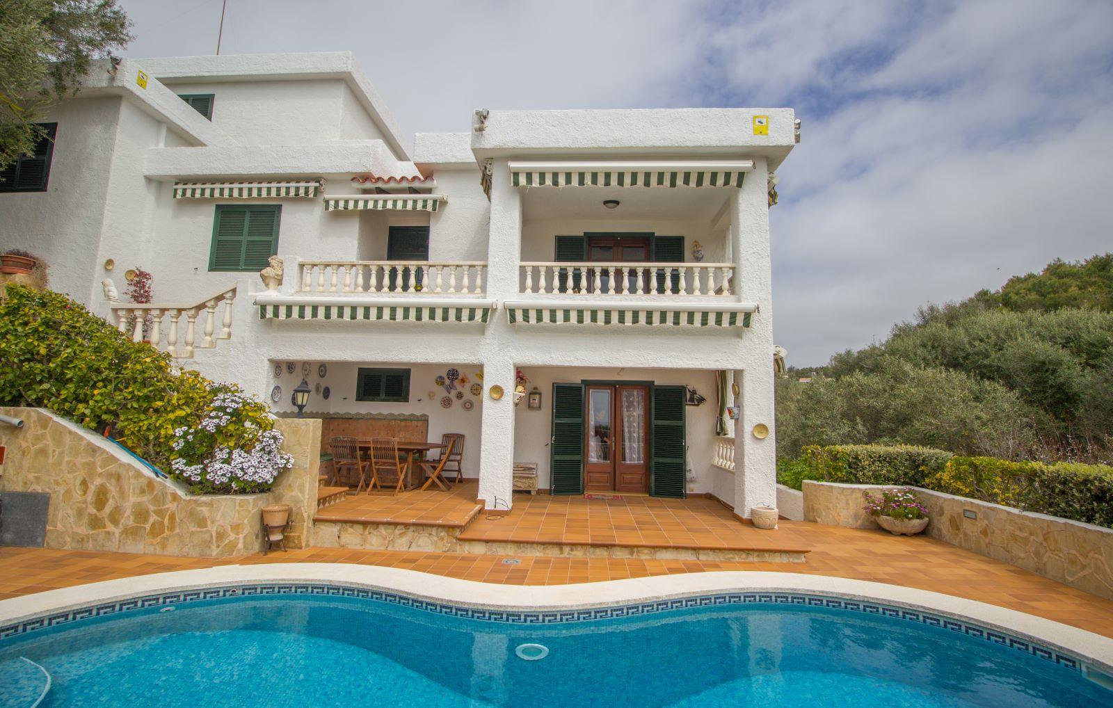 Villa in Binibeca Nou Ref: S2711 2