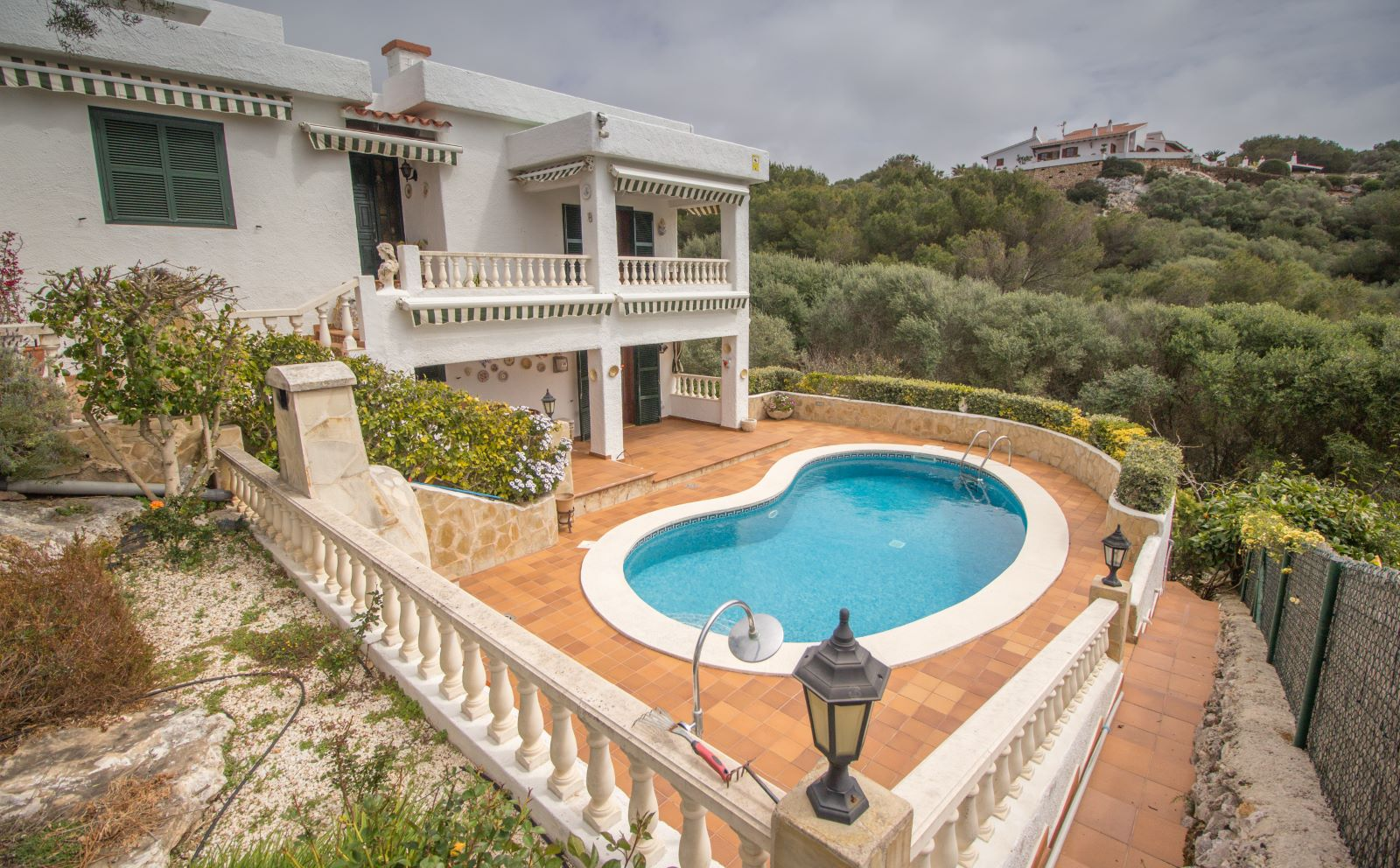 Villa in Binibeca Nou Ref: S2711 1