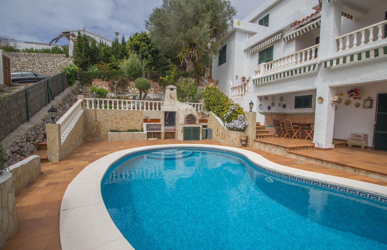 Villa in Binibeca Nou Ref: S2711 3