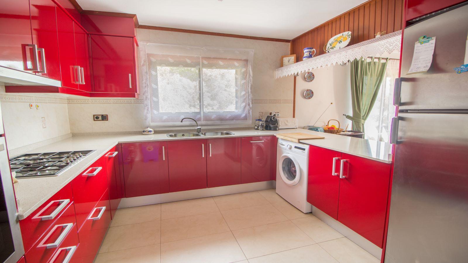 Villa in Binibeca Nou Ref: S2711 6