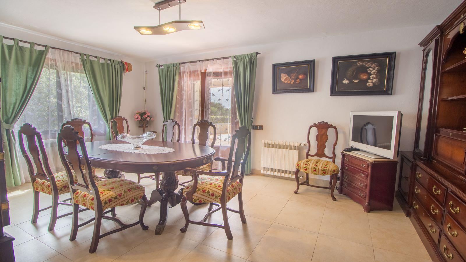 Villa in Binibeca Nou Ref: S2711 8