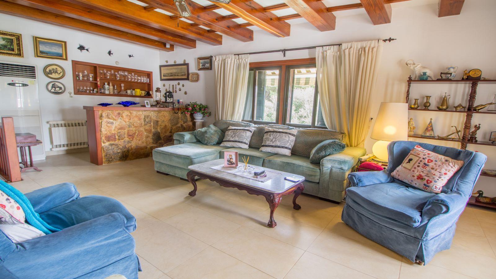 Villa in Binibeca Nou Ref: S2711 11