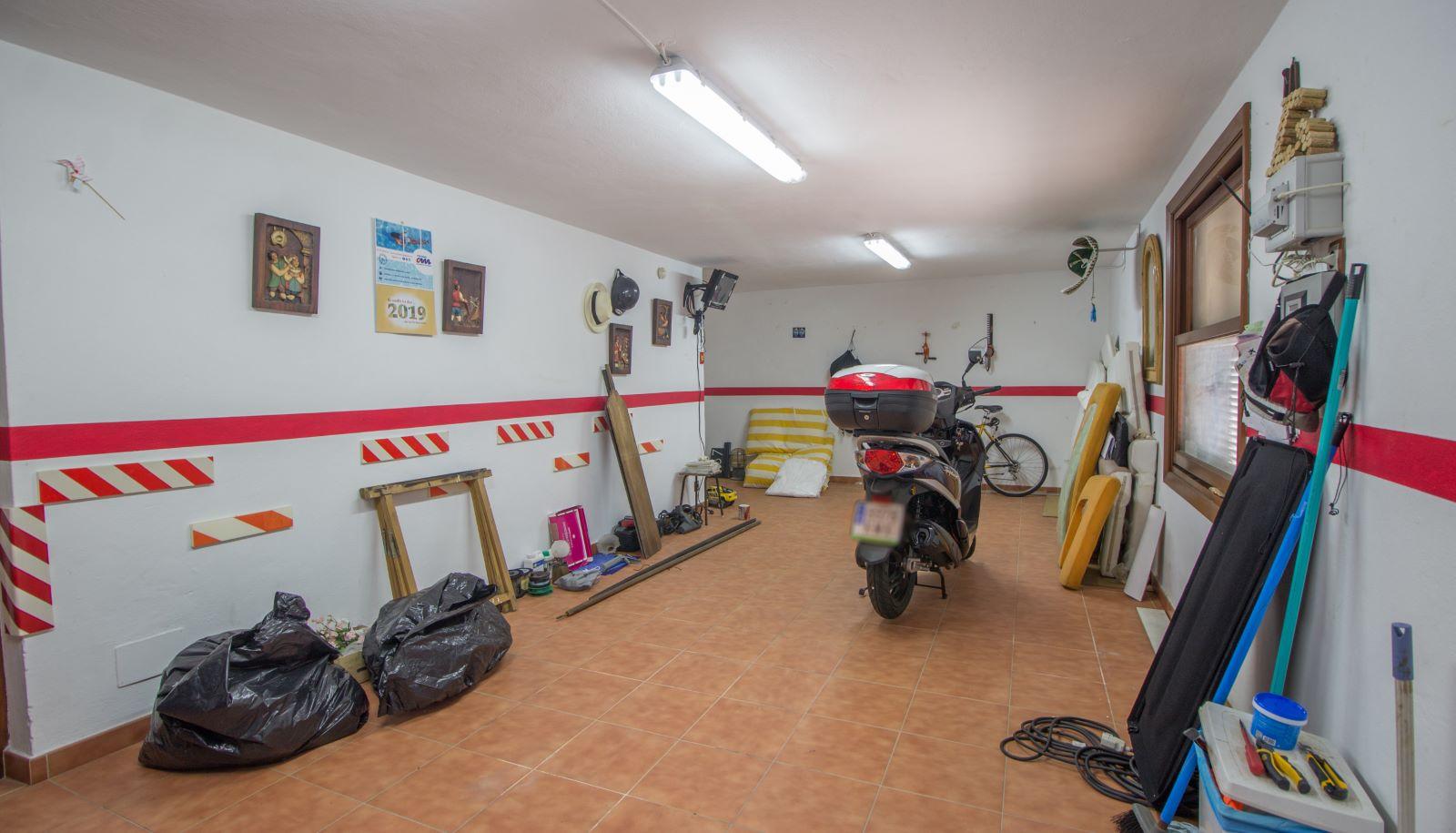 Villa in Binibeca Nou Ref: S2711 30