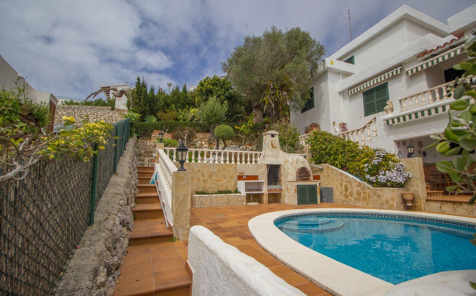 Villa in Binibeca Nou Ref: S2711 33