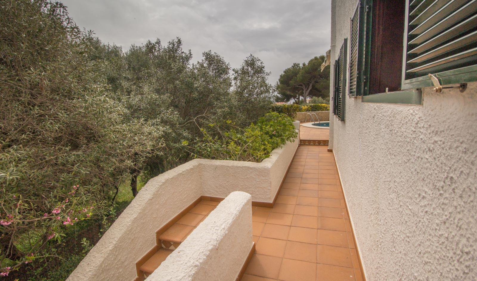 Villa in Binibeca Nou Ref: S2711 38
