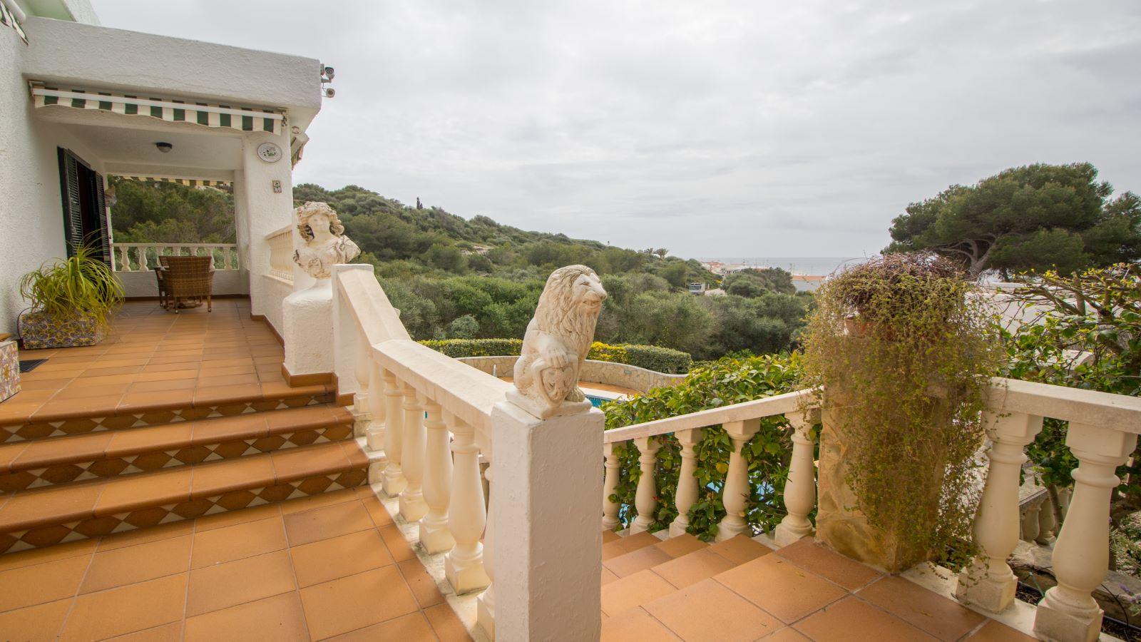 Villa in Binibeca Nou Ref: S2711 39