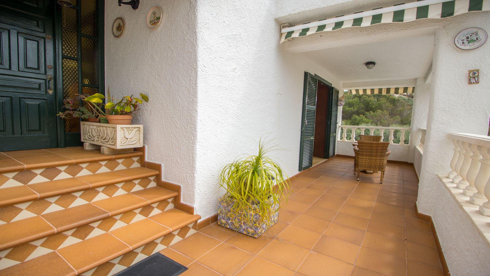 Villa in Binibeca Nou Ref: S2711 42
