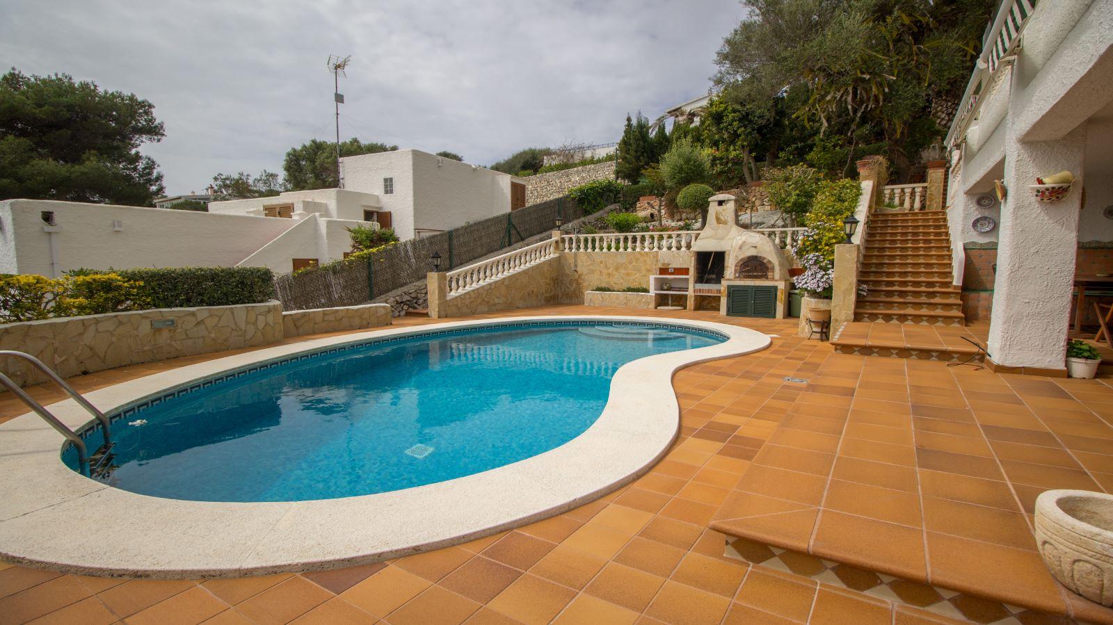 Villa in Binibeca Nou Ref: S2711 44