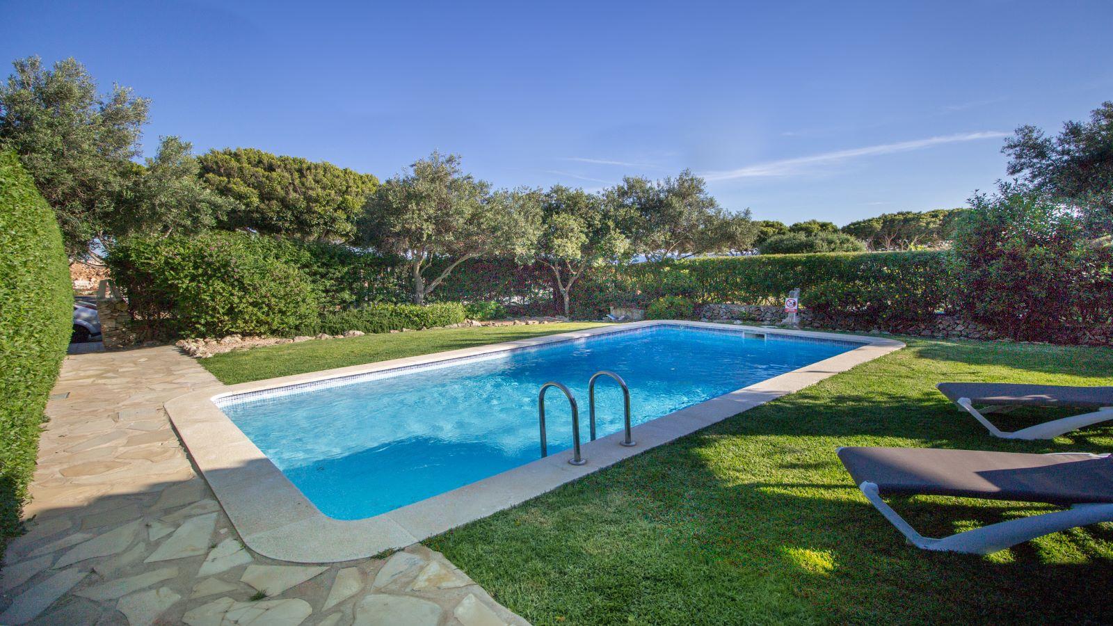 Villa à Biniancolla Ref: S2730 2