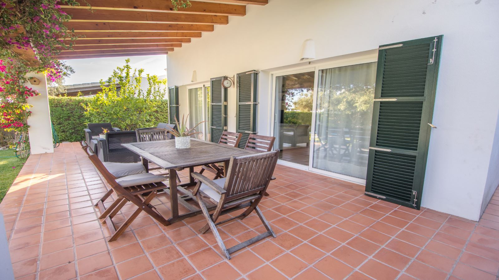 Villa in Biniancolla Ref: S2730 3