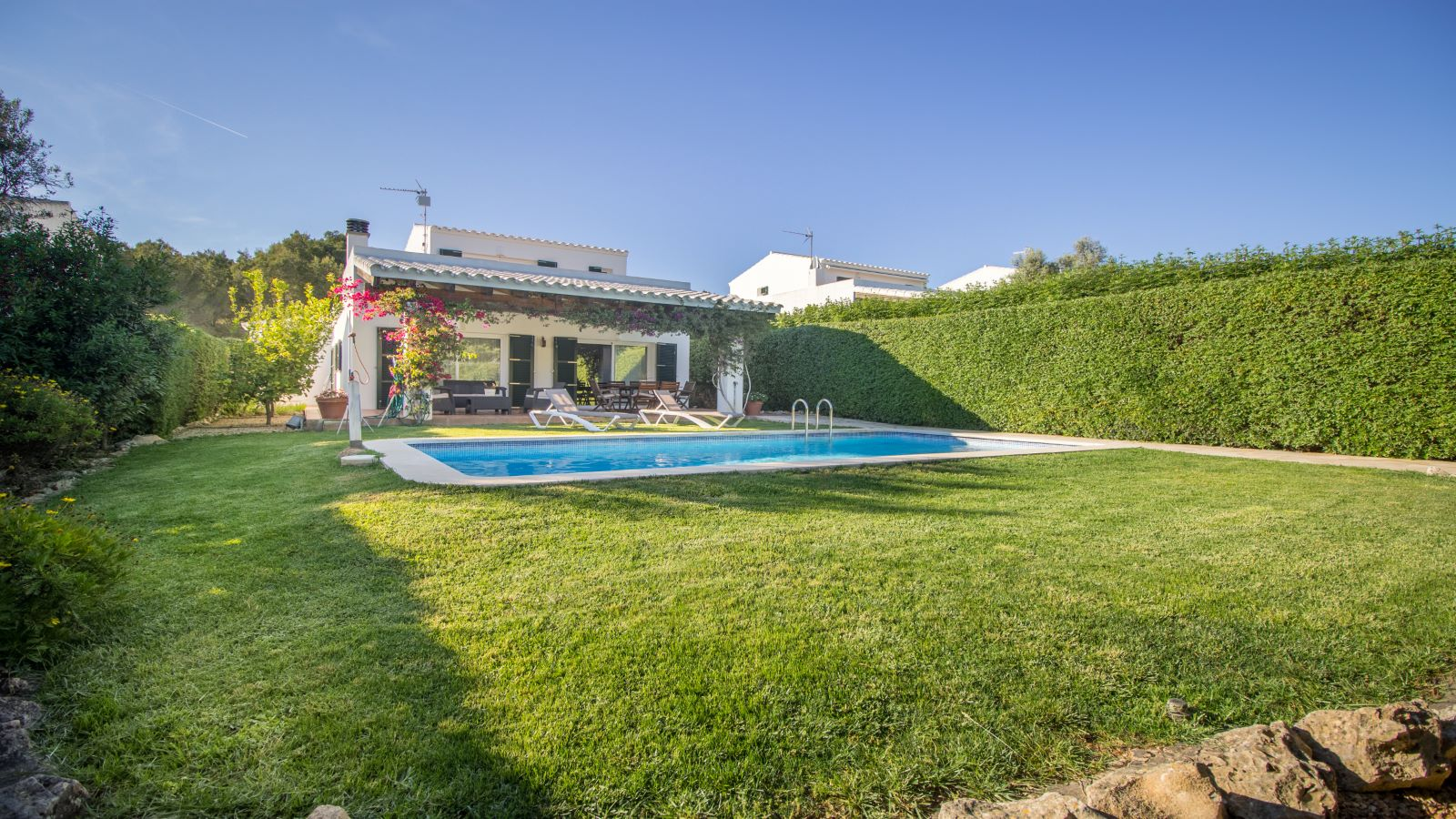 Villa à Biniancolla Ref: S2730 7