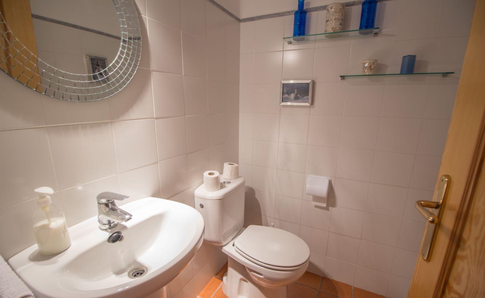 Villa in Biniancolla Ref: S2730 18