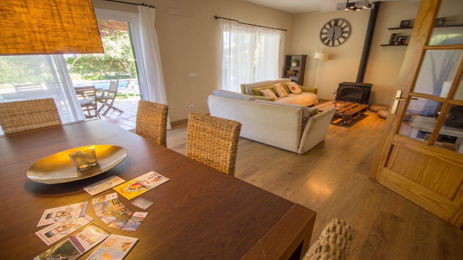 Villa à Biniancolla Ref: S2730 24