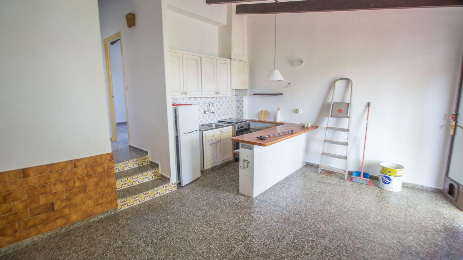 Appartement à Son Ganxo Ref: S2737 5