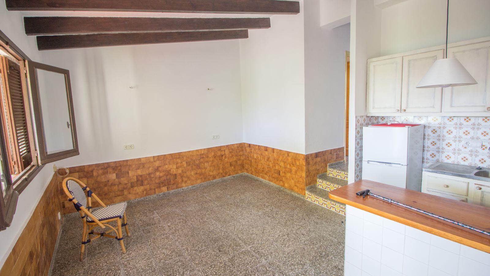 Appartement à Son Ganxo Ref: S2737 6