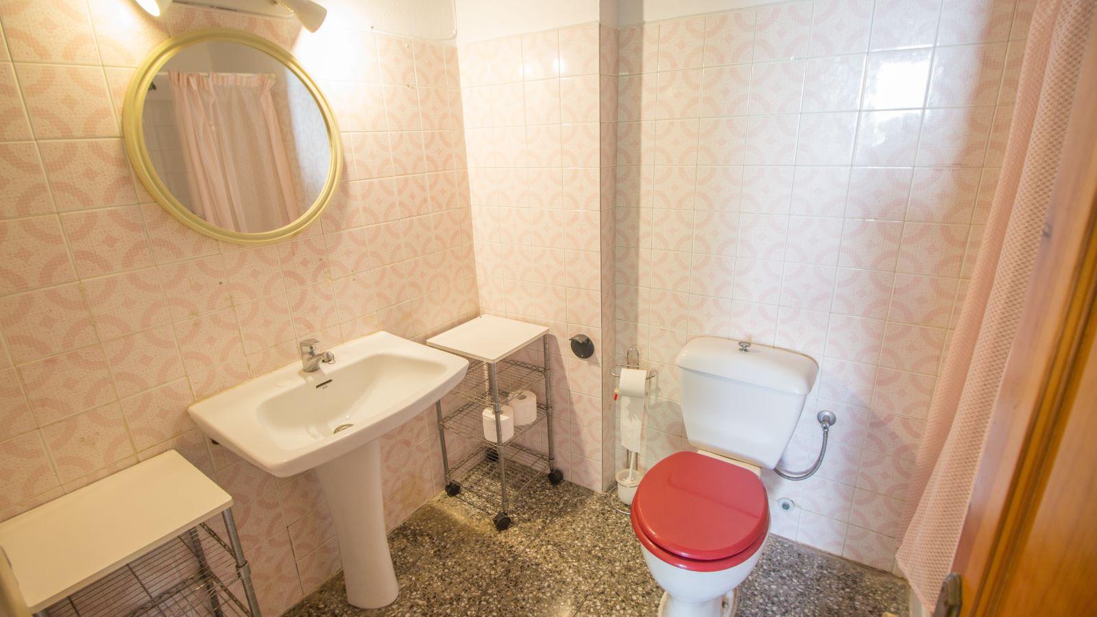 Appartement à Son Ganxo Ref: S2737 10