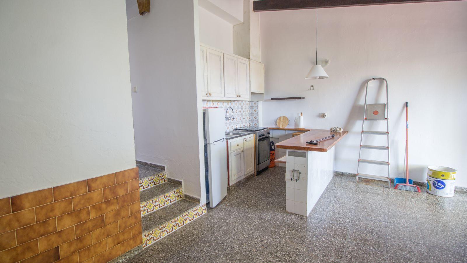 Appartement à Son Ganxo Ref: S2737 11