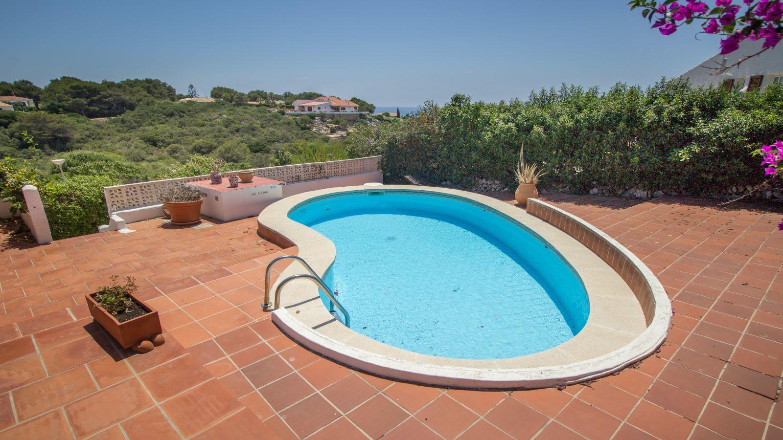 Villa in Binibeca Nou Ref: S2741 2