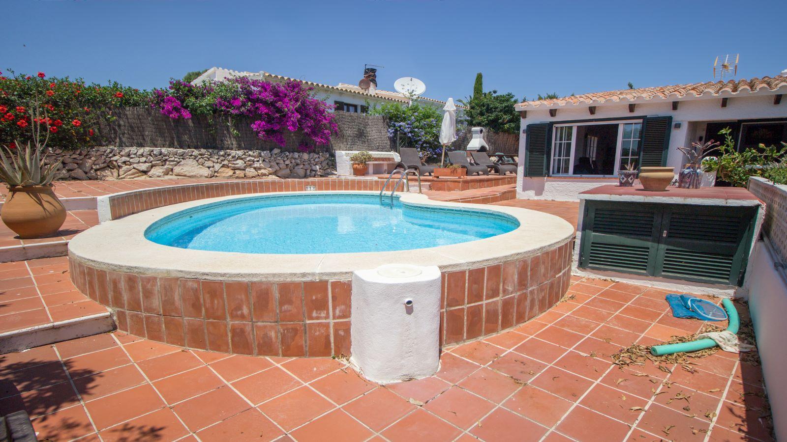 Villa in Binibeca Nou Ref: S2741 3