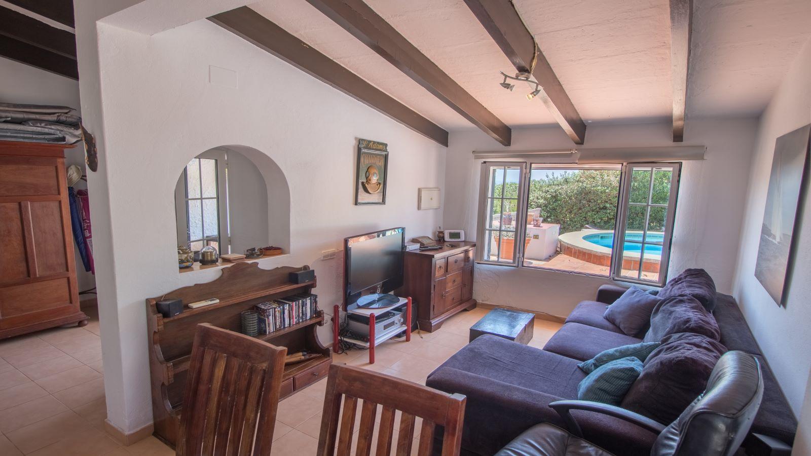 Villa in Binibeca Nou Ref: S2741 6
