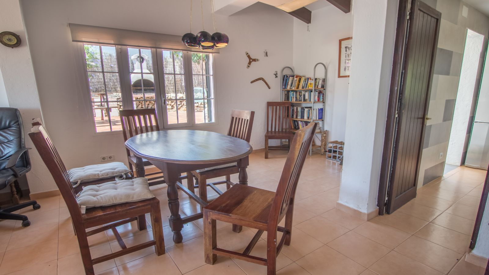 Villa in Binibeca Nou Ref: S2741 7