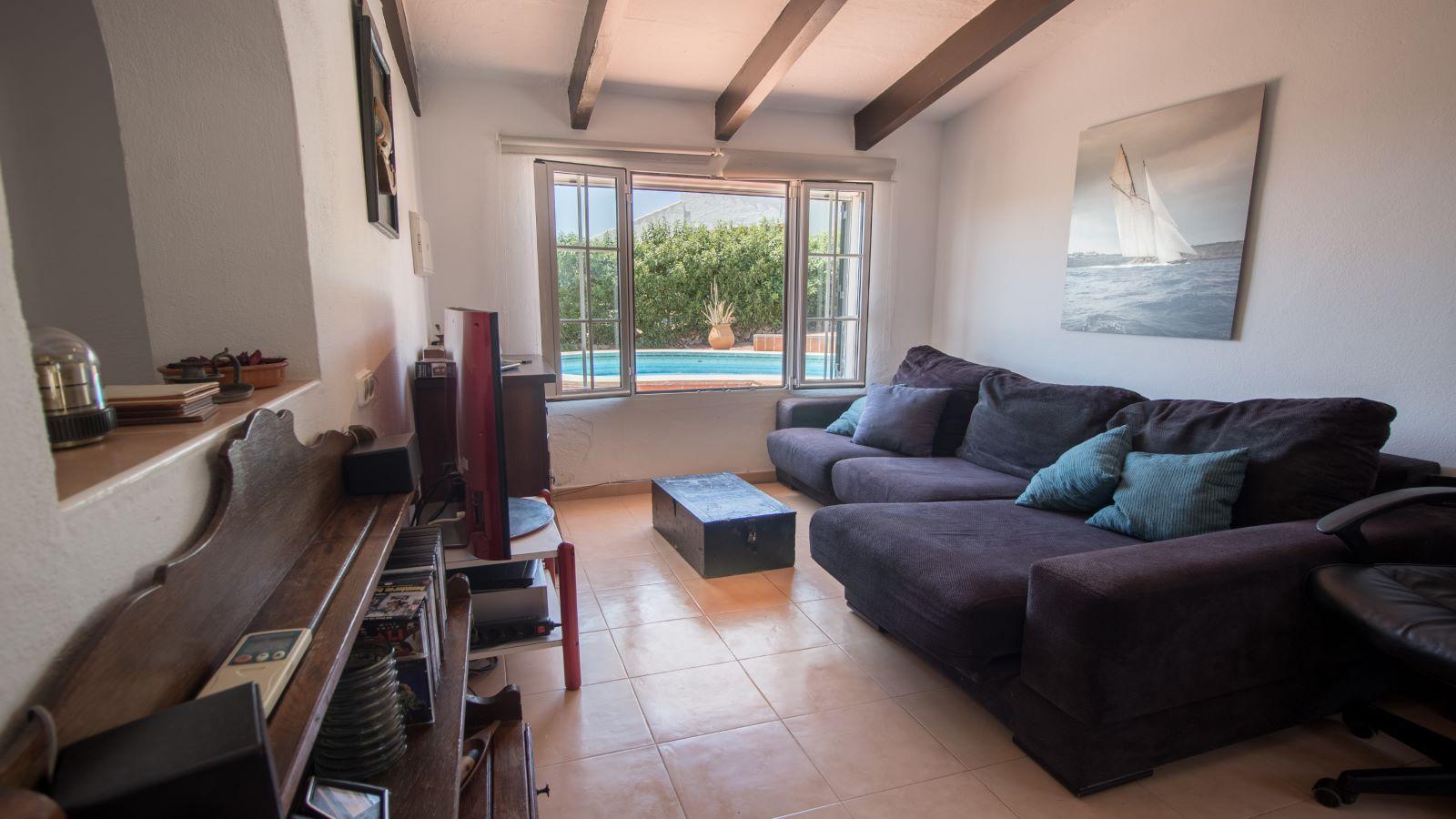 Villa in Binibeca Nou Ref: S2741 8
