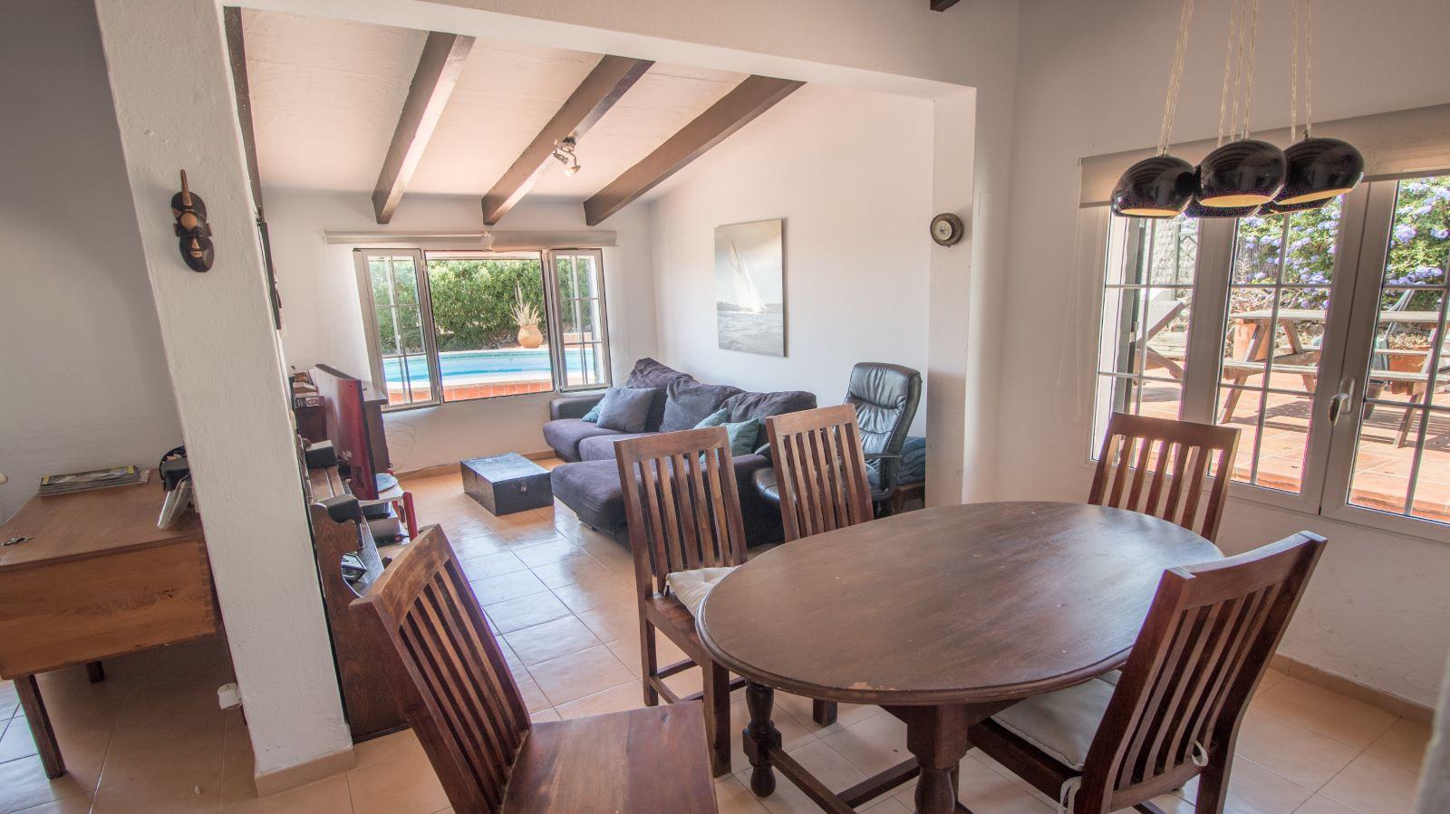 Villa in Binibeca Nou Ref: S2741 9