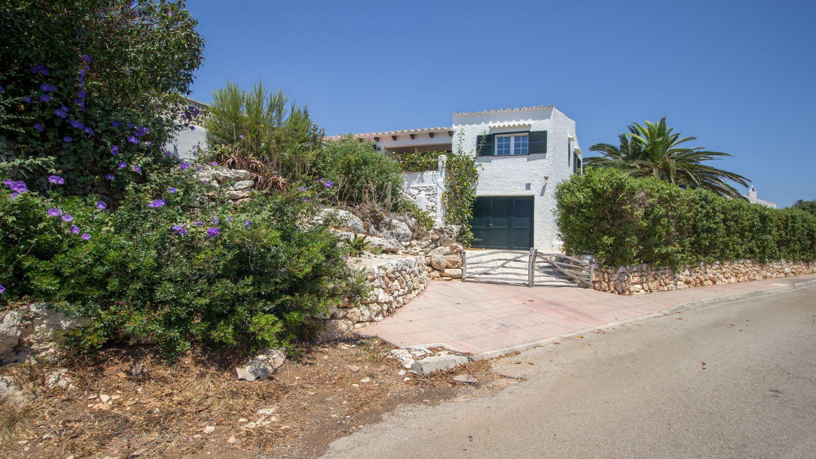 Villa in Binibeca Nou Ref: S2741 10