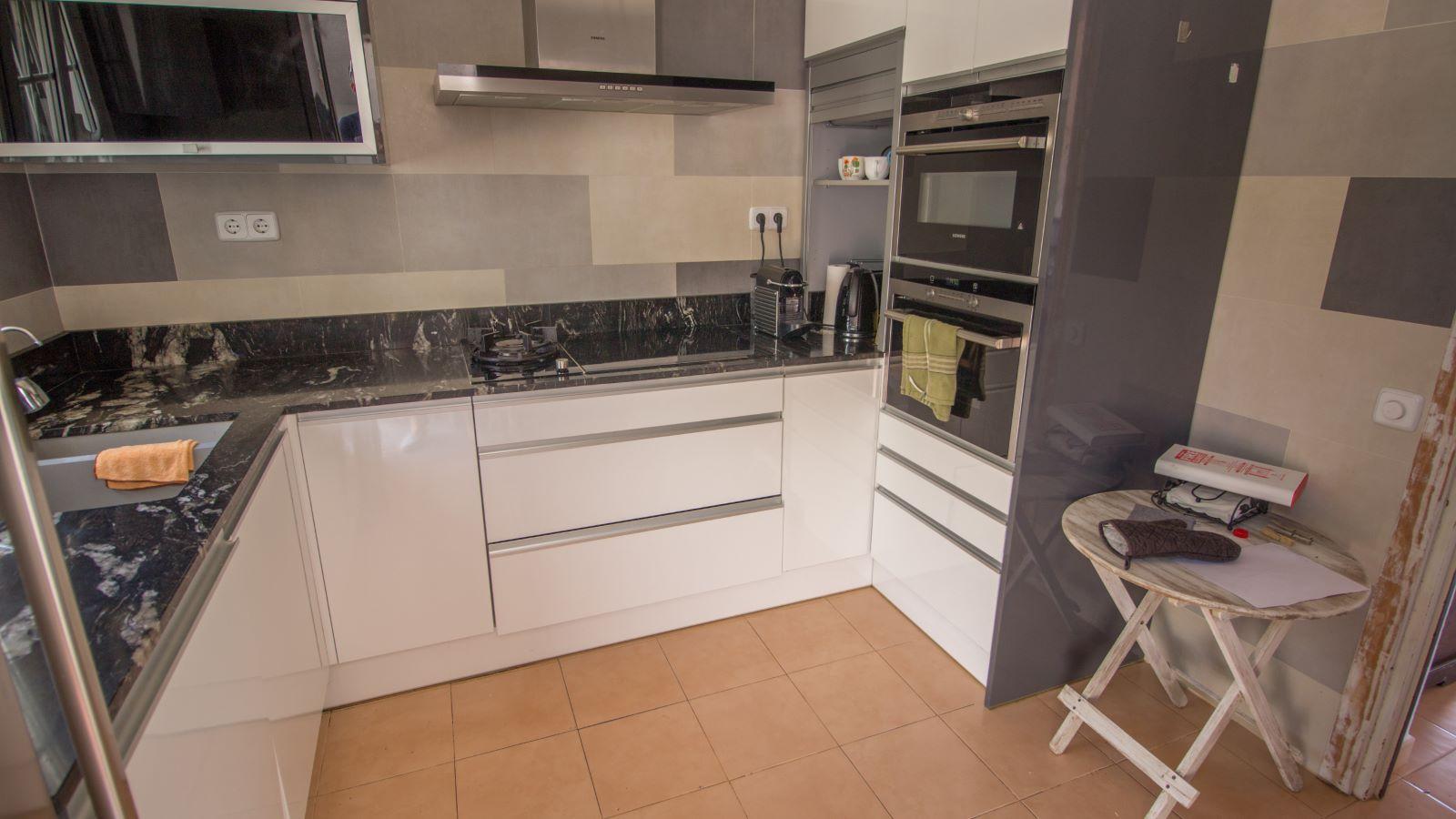 Villa in Binibeca Nou Ref: S2741 16