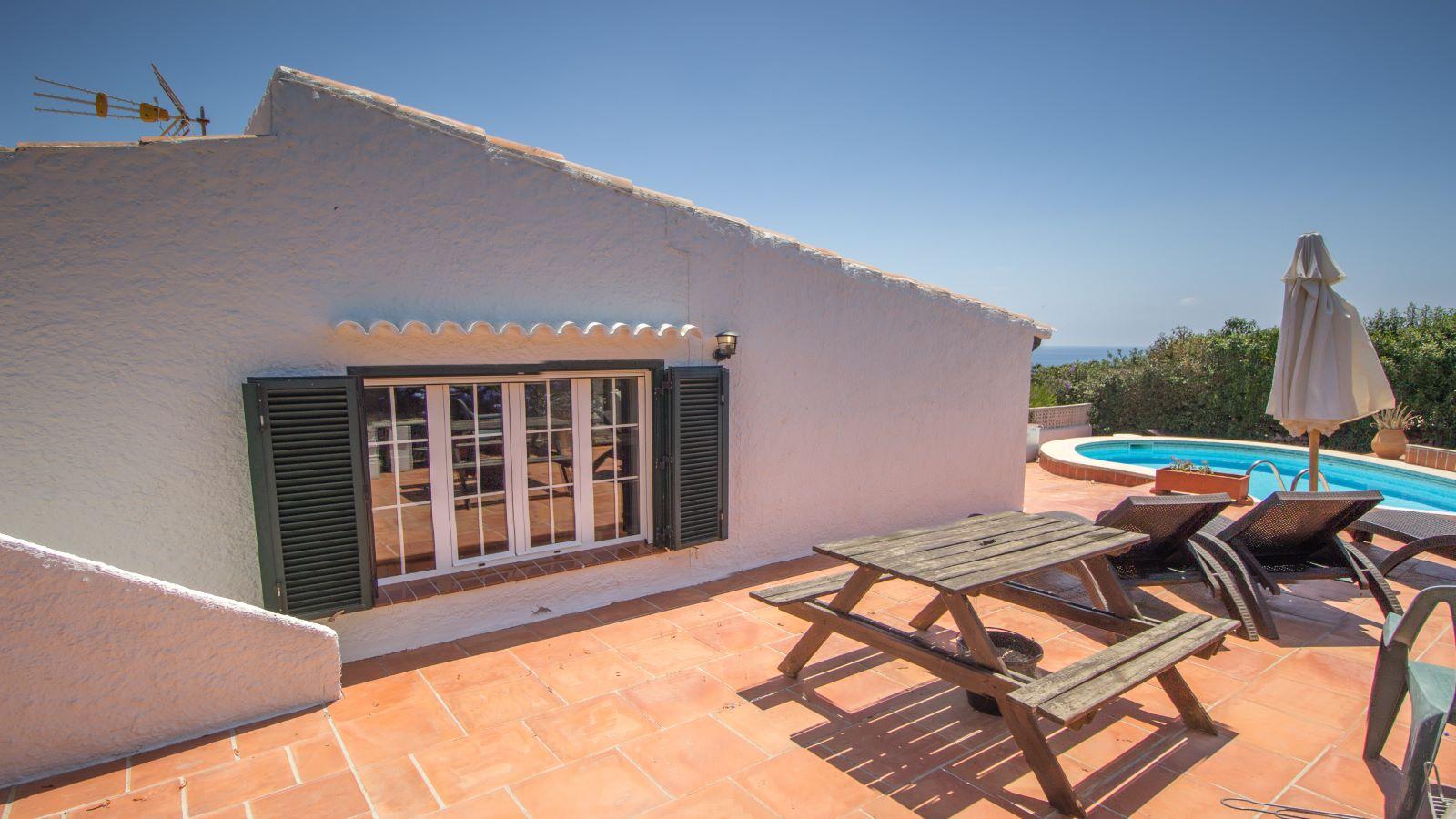 Villa in Binibeca Nou Ref: S2741 17