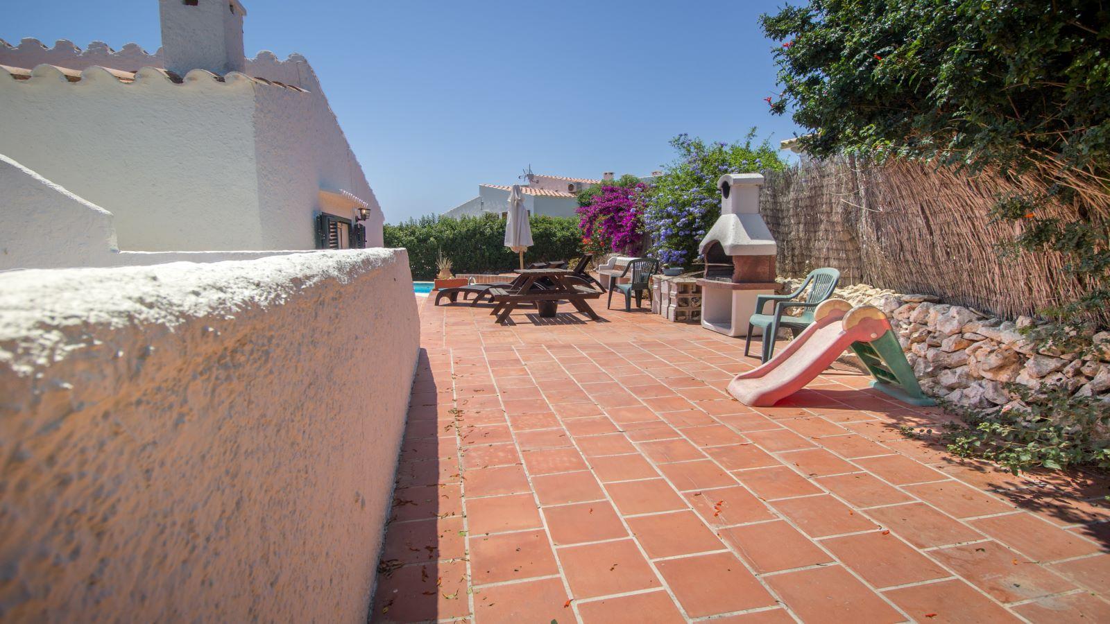 Villa in Binibeca Nou Ref: S2741 20