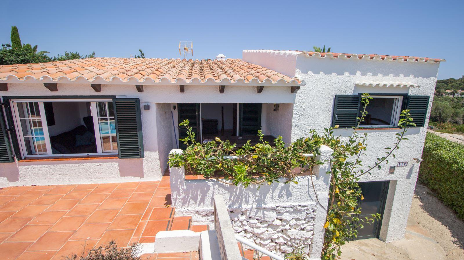 Villa in Binibeca Nou Ref: S2741 25