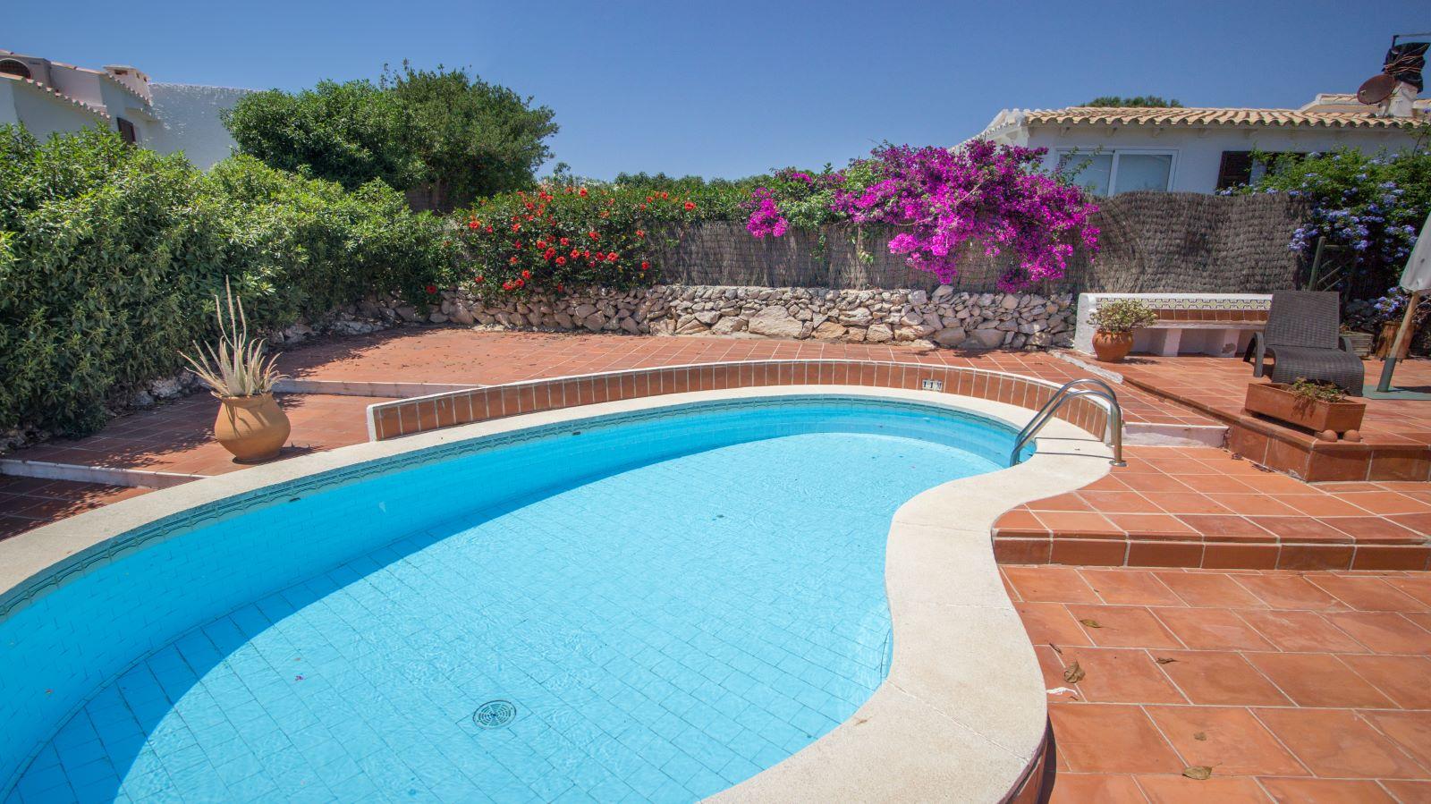Villa in Binibeca Nou Ref: S2741 28