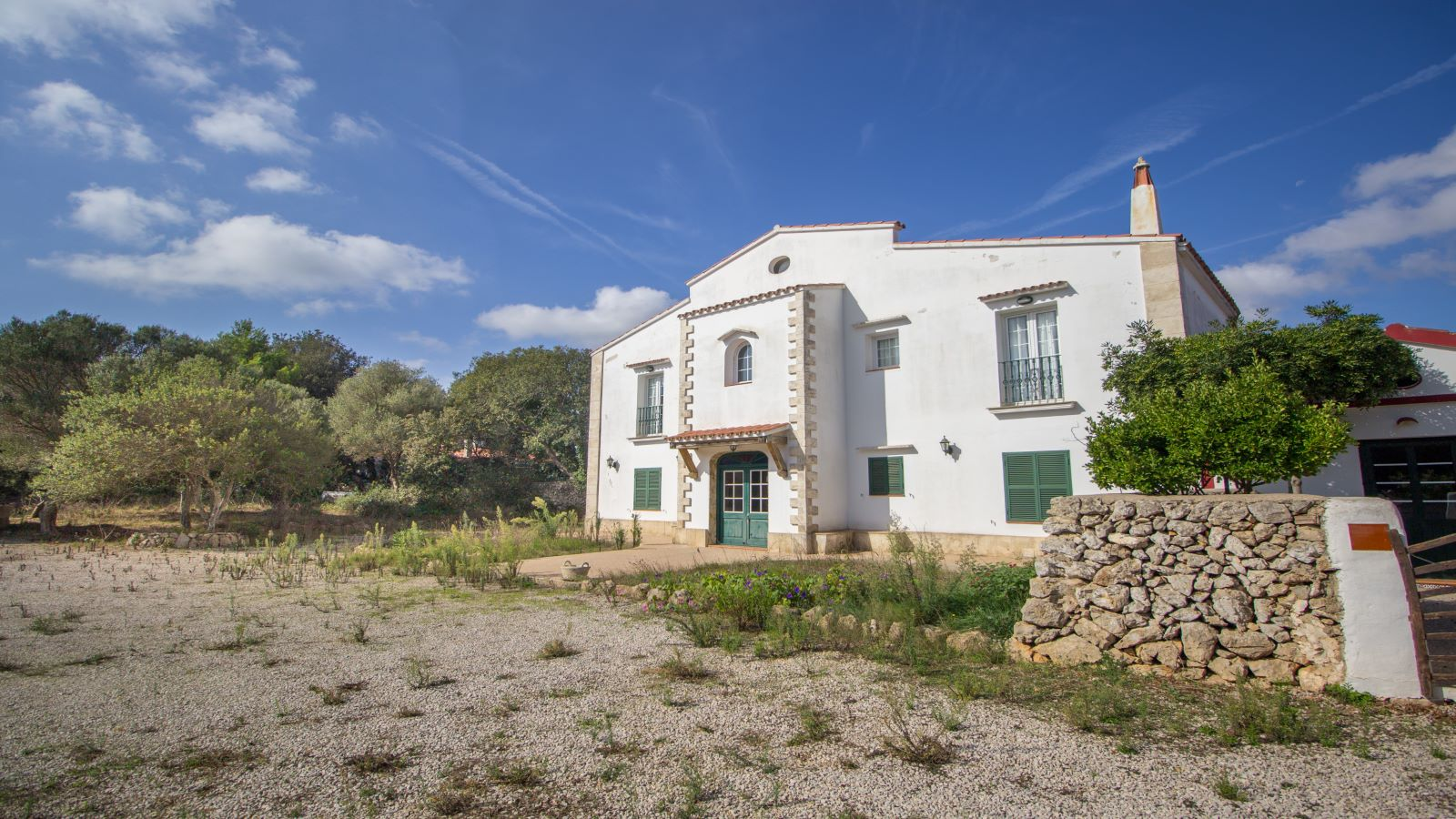 Country house in Alaior Ref: S2746 4
