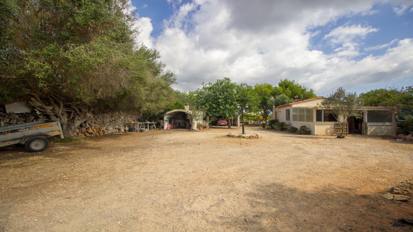 Casa de campo en Binissaida Ref: S2756 1