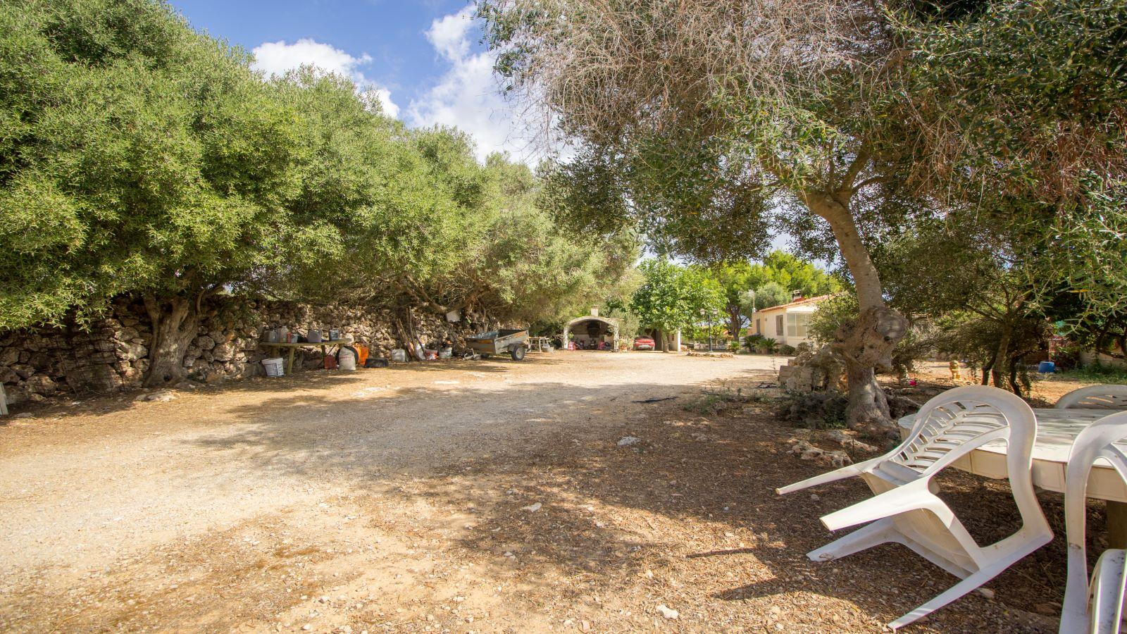 Casa de campo en Binissaida Ref: S2756 4