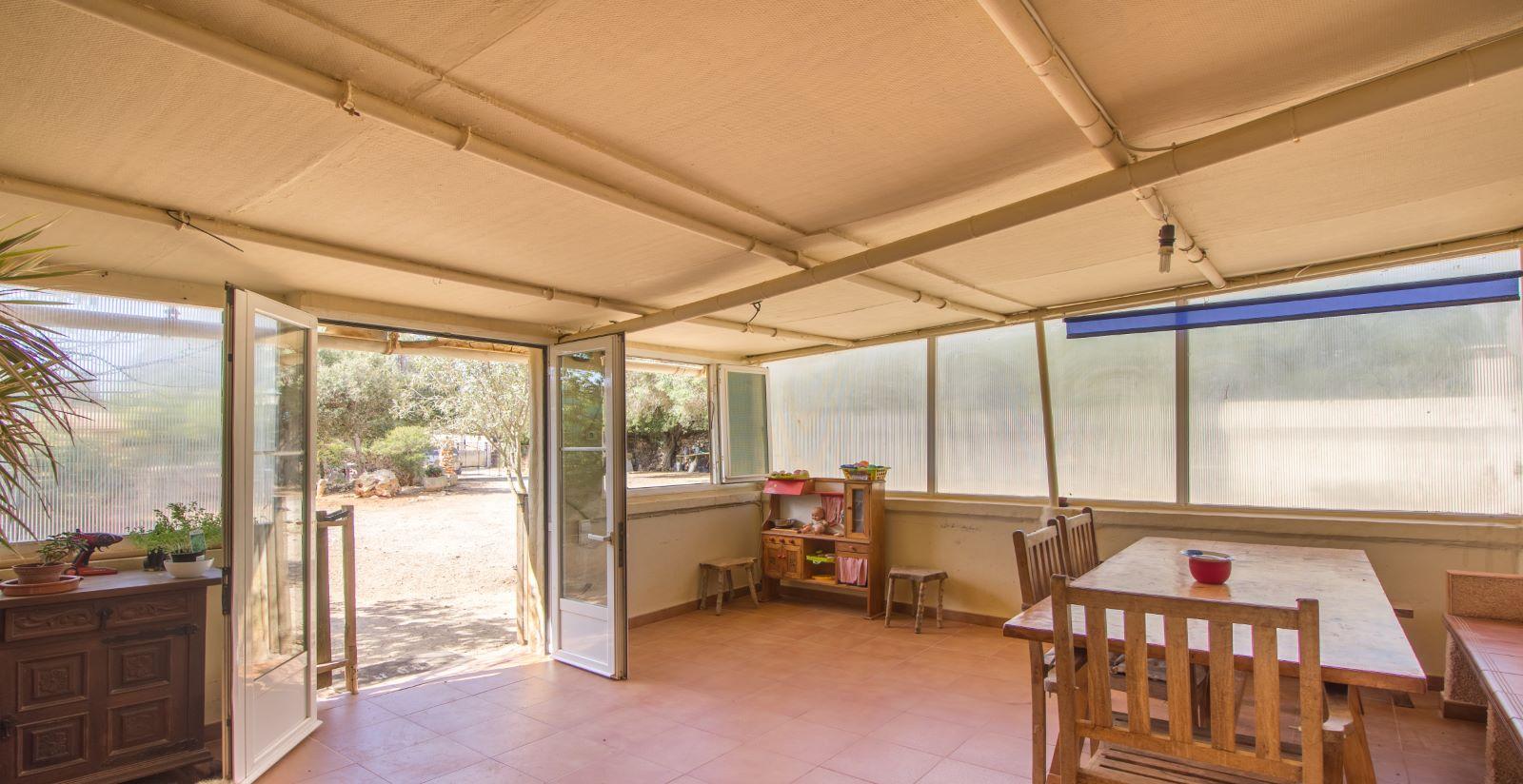 Casa de campo en Binissaida Ref: S2756 7