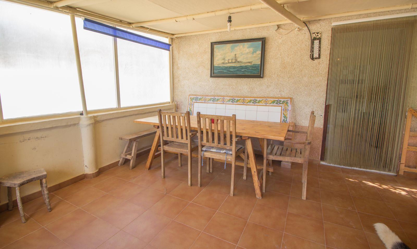 Casa de campo en Binissaida Ref: S2756 8
