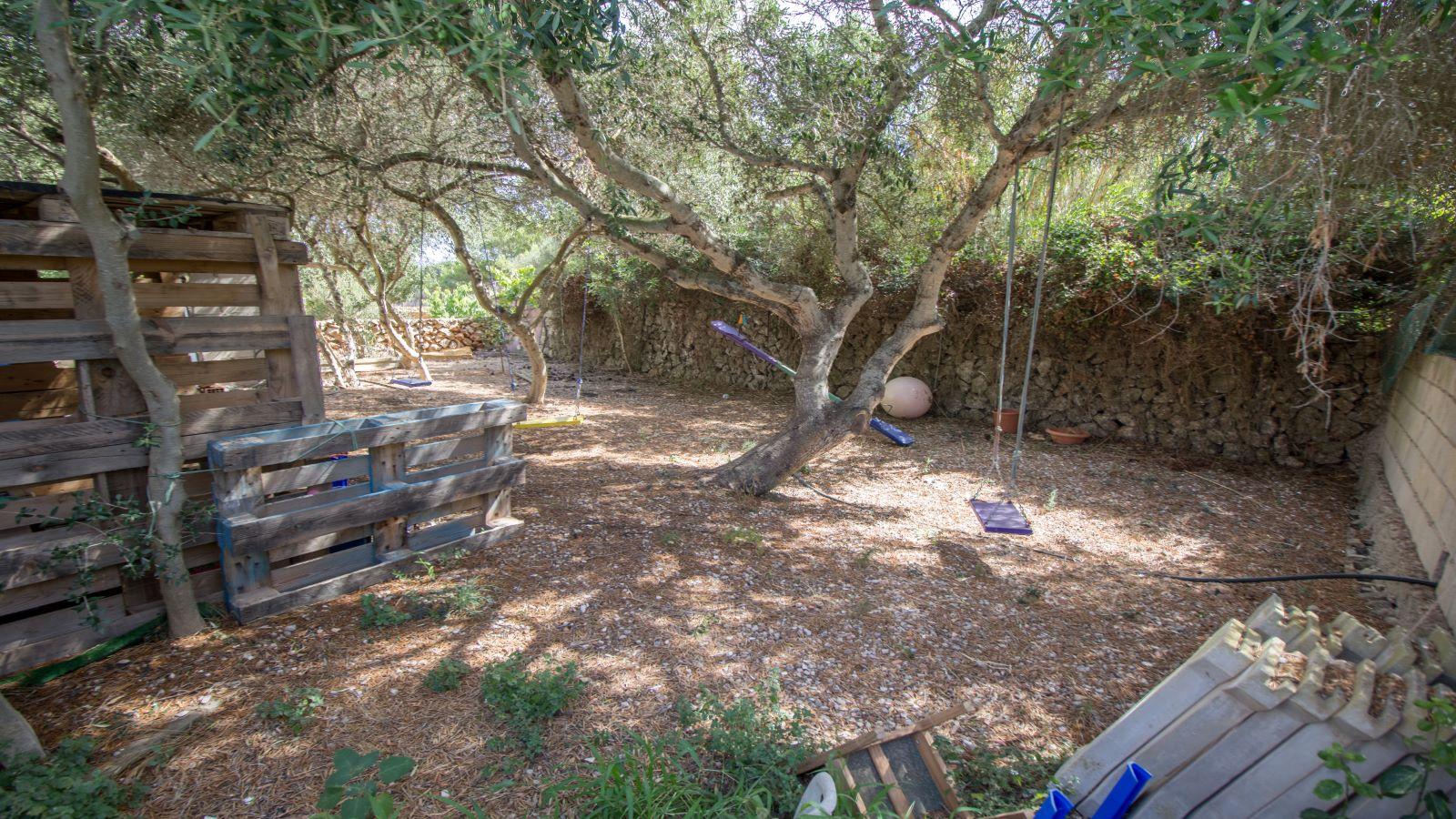 Casa de campo en Binissaida Ref: S2756 19