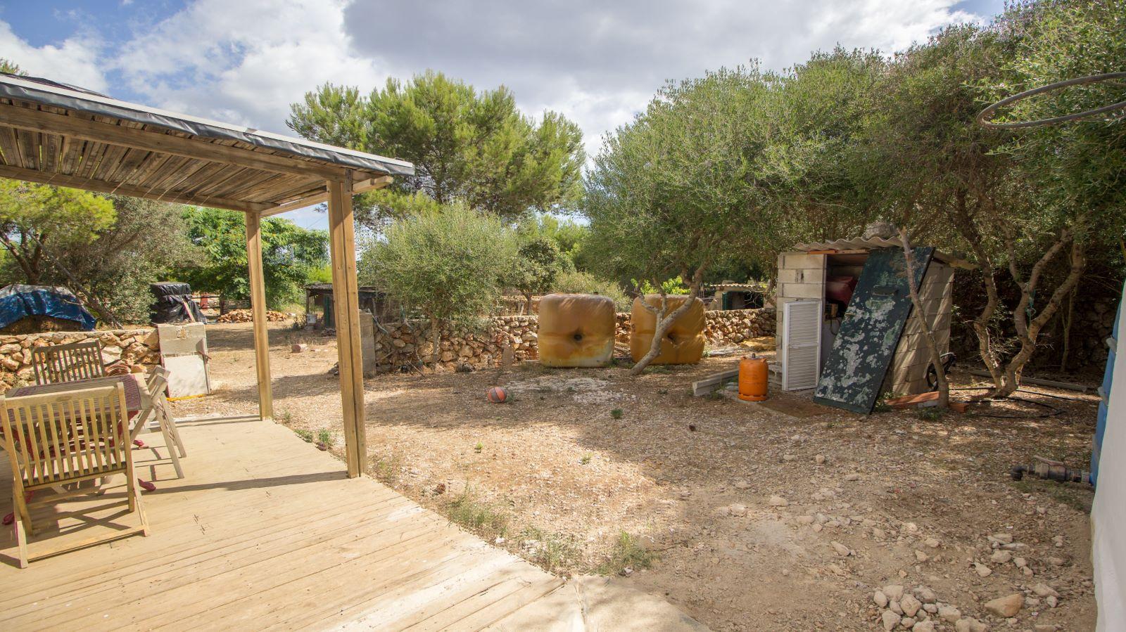 Casa de campo en Binissaida Ref: S2756 21