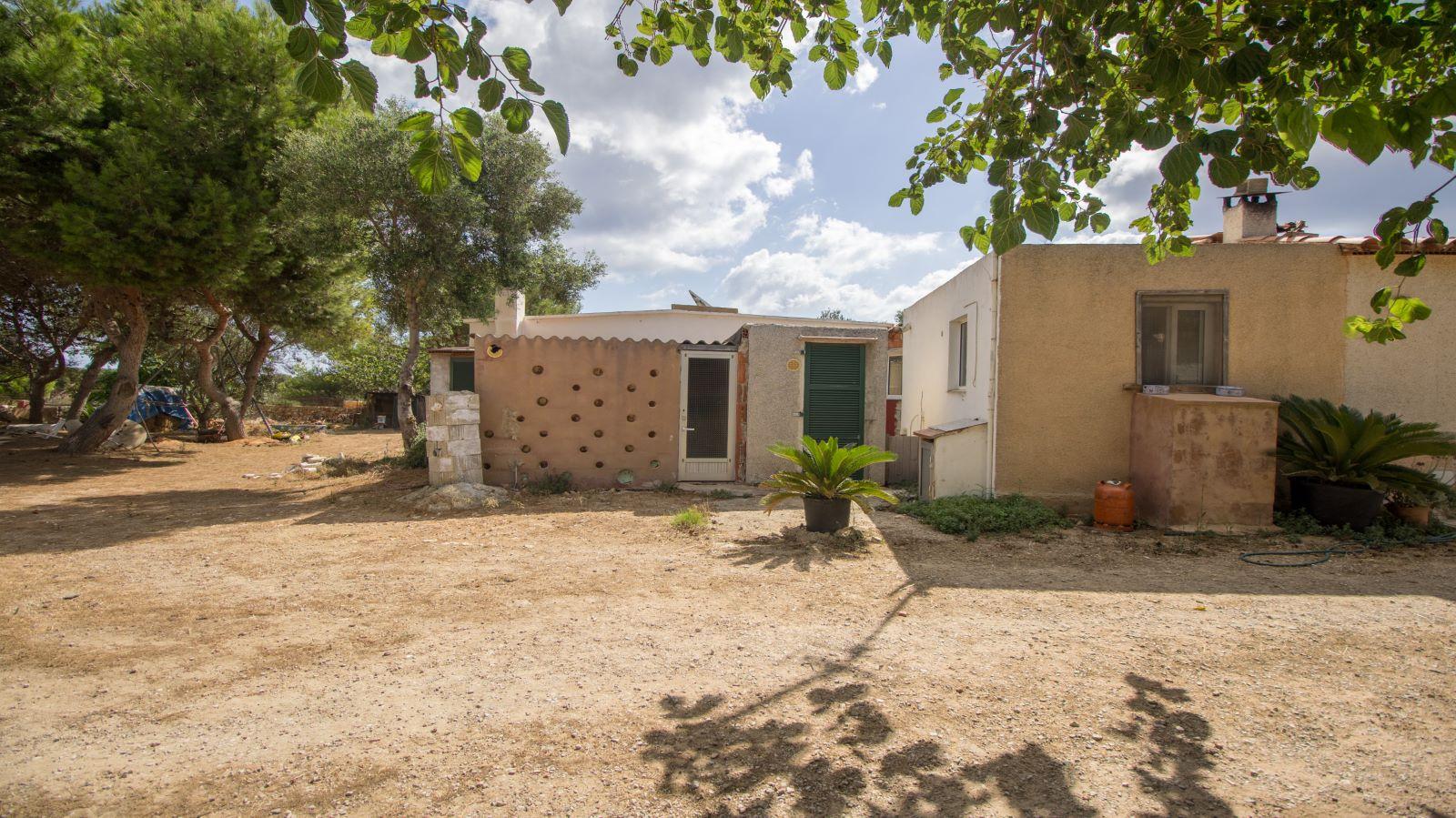 Casa de campo en Binissaida Ref: S2756 22