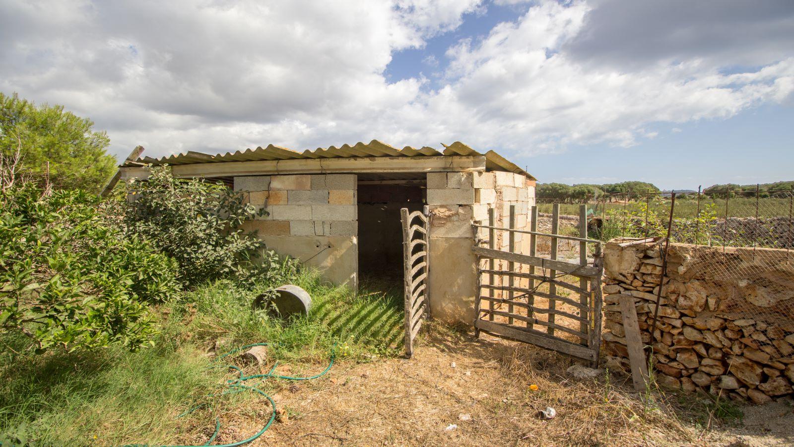 Casa de campo en Binissaida Ref: S2756 24