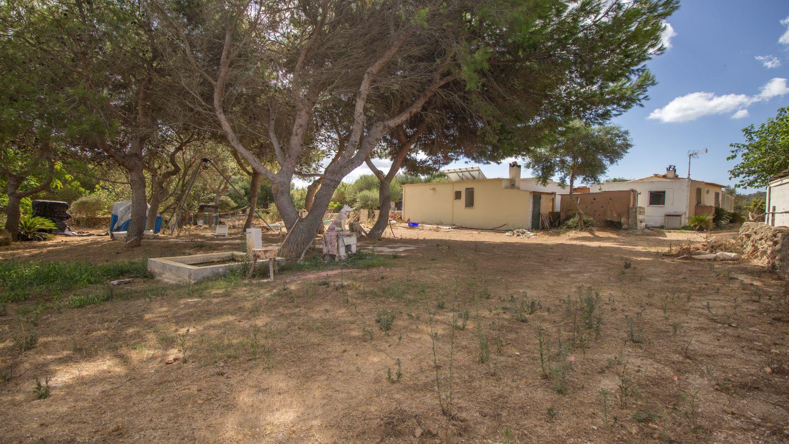 Casa de campo en Binissaida Ref: S2756 27