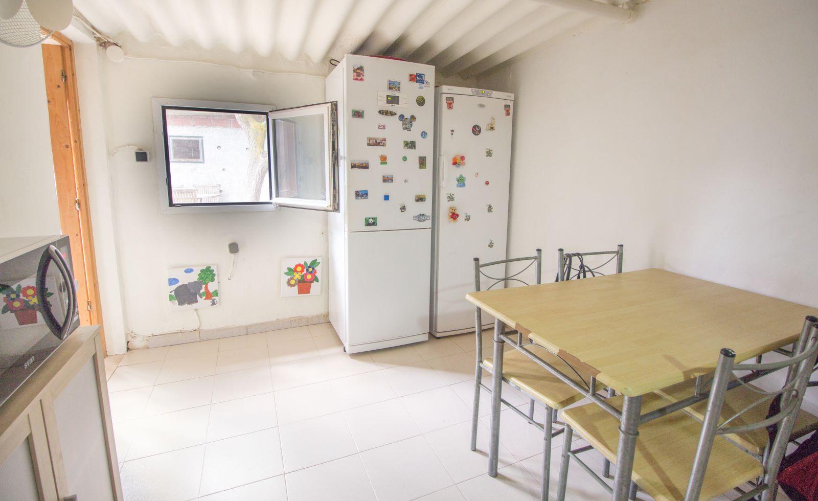 Casa de campo en Binissaida Ref: S2756 36