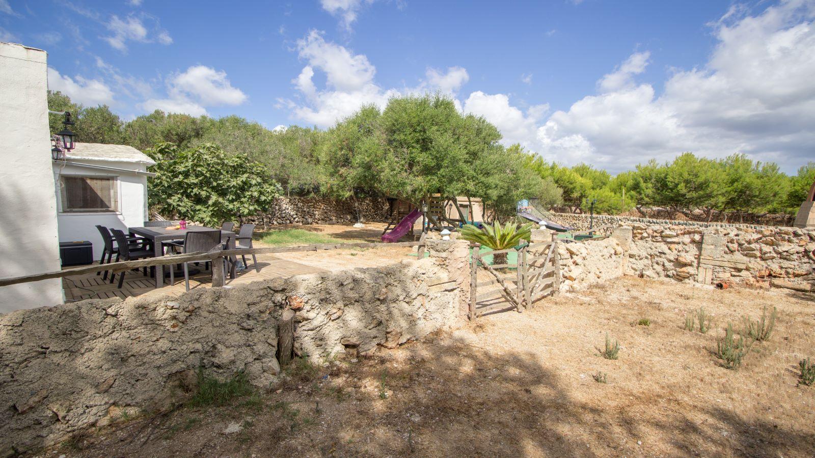 Casa de campo en Binissaida Ref: S2756 41