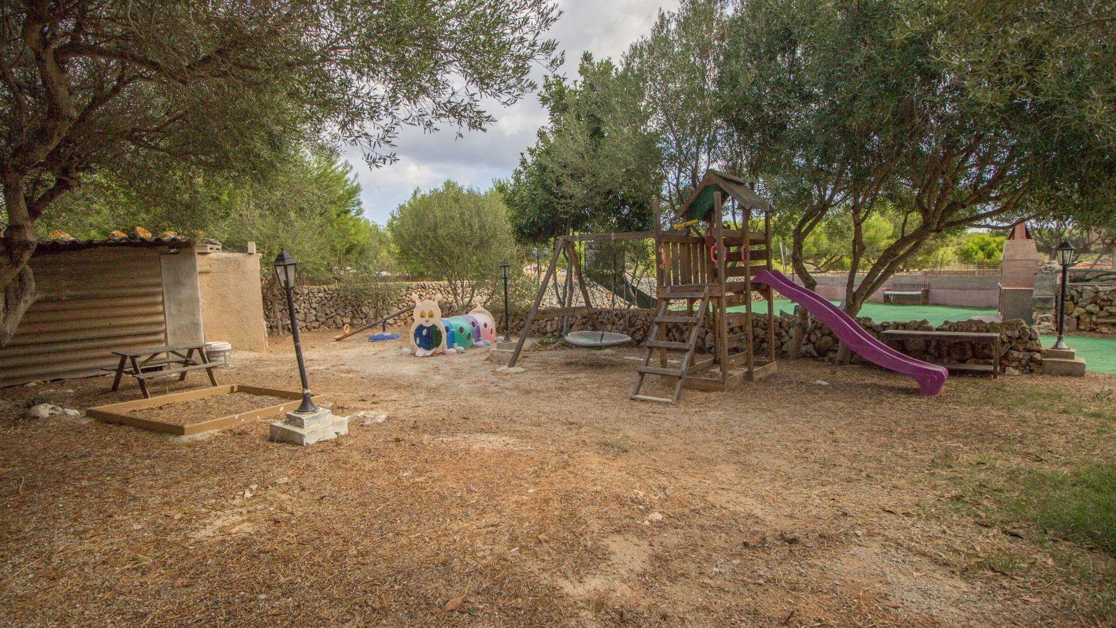 Casa de campo en Binissaida Ref: S2756 42