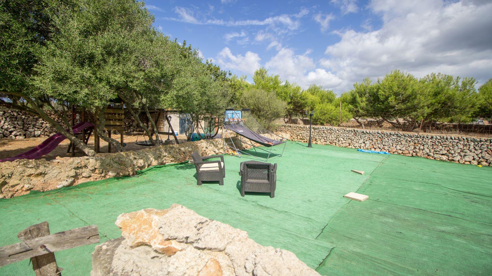 Casa de campo en Binissaida Ref: S2756 45