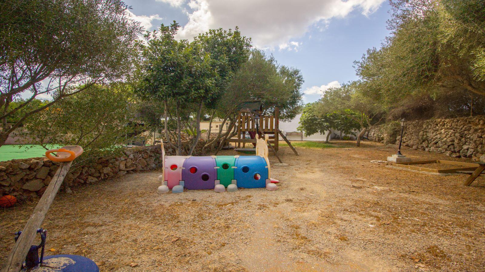 Casa de campo en Binissaida Ref: S2756 48
